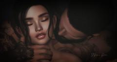 Pillowtalk (Stefania Giano) Tags: glamaffair lelutka doux ascendants wrong