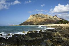 Cuando suba la marea - Stavros Beach (Juanjo RS) Tags: juanjors crete creta grecia greece europa europe amateur beach playa summer landscape bahia nikon nikond7100