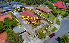 2 Geordy Close, Wantirna South VIC