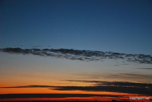 Вечірнє небо 09 InterNetri Ukraine