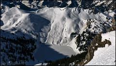 _SG_2019_02_4068_IMG_5984 (_SG_) Tags: schweiz suisse switzerland daytrip tour wandern hike hiking stockhorn winter bernese alps lake thun oberland erlenbach im simmental cable car oberstockensee hinterstockensee