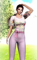 ♥ (♛Lolita♔Model-Blogger) Tags: lolitaparagorn tiffanydesigns blog blogger beauty blogs bodymesh bento