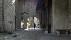 Château de Chillon (Chillon Castle Montreux-Veytaux )   Switzerland (Feridun F. Alkaya) Tags: chillon castle montreuxveytaux châteaudechillon château switzerland swiss iviçre şato history historical historic ruins savoy explore