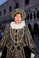 QUINTESSENZA VENEZIANA 2019 079 (aittouarsalain) Tags: venise venezia carnaval carnavale habit costume chapeau