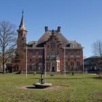 Nijmegen - Huize Heijendaal thumbnail