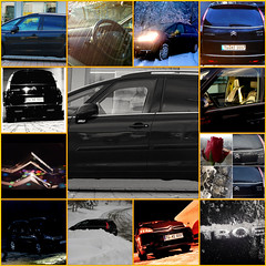 My creation - tag is Citroen - if IE does not run anymore with flickr, we make mosaics, what a shame! (eagle1effi) Tags: fdsflickrtoys citroen c4 grandc4 eagle1effi mosaic flickrtoys collage