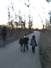 """Nature Walk Looking for Coyotes • <a style=""""font-size:0.8em;"""" href=""""http://www.flickr.com/photos/109120354@N07/47354326552/"""" target=""""_blank"""">View on Flickr</a>"""
