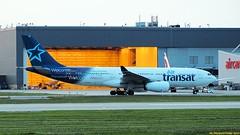 P8252146 TRUDEAU (hex1952) Tags: yul trudeau canada aircanada a330 transat airtransat