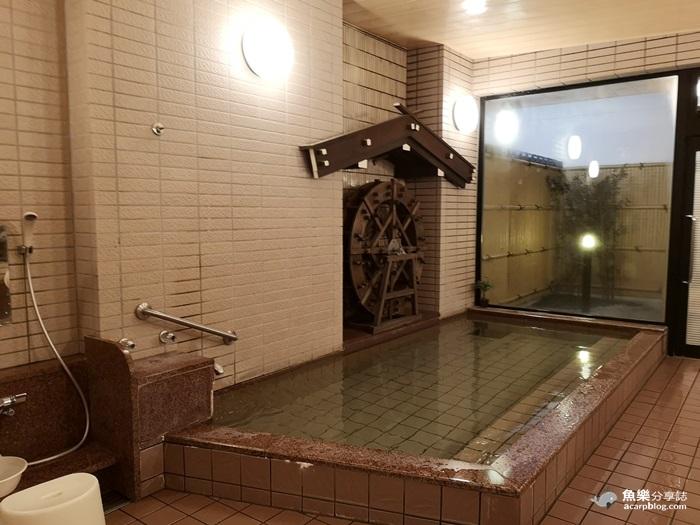 【日本旅遊】山久溫泉飯店 YAMAKYU│飛驒高山推薦住宿 @魚樂分享誌