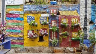 Valparaiso, Chile_Valparaiso_Exploring Street Art_Brianna Roy