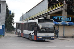 Ida Trans, CT 2170CM (Chris GBNL) Tags: idatrans идатранс bus ct2170cm volvob10m berkhofduvedec vn04sn