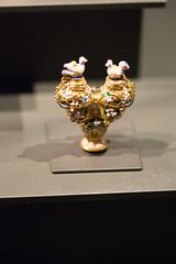 Double-barrelled snuff box (quinet) Tags: 2017 amsterdam antik netherlands rijksmuseum ancien antique museum musée