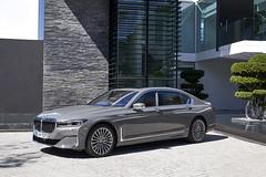 BMW 750Li xDrive_10 (CarBuyer.com.sg) Tags: bmw 750li xdrive march 2019 lci