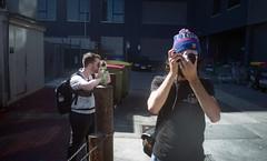 Alex and Dale (@fotodudenz) Tags: olympus xa compact film camera 35mm zuiko 2019 box hill melbourne victoria australia fuji fujifilm c200 decaf