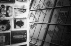 Analogové fotografie (Kulturio MAGAZÍN) Tags: analog analogováfotografie černobíláfotografie bw blackandwhite photography fotografie kulturio