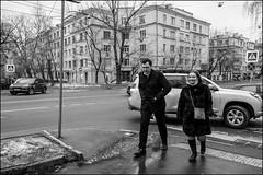 2a7_DSC0950 (dmitryzhkov) Tags: urban city everyday public place outdoor life human social stranger documentary photojournalism candid street dmitryryzhkov moscow russia streetphotography people man mankind humanity bw blackandwhite monochrome