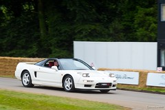 Honda NSX classic (technodean2000) Tags: ©technodean2000 lr ps photoshop nik collection nikon technodean2000 flickr photographer d810 wwwflickrcomphotostechnodean2000 www500pxcomtechnodean2000 goodwood festival speed gos 2017