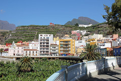 Tazacorte,  surrounded by banana plantatations (EduardMarmet) Tags: tazacorte lapalma spanien esp