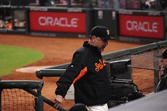 2014 #WorldSerieschampionship #ringceremony at #AtTPark on Saturday, April 18, 2015, in #SanFrancisco (Σταύρος) Tags: dugout bochy brucebochy majorleaguechampions mlb majorleaguebaseball majorleague sanfranciscogiants giants sfgiants baseball gigantes losgigantes attpark ballpark baseballstadium baseballteam baseballgame baseballfield baseballplayers sanfrancisco southbeach nikon nikond700 d700 greatseats expensiveseats greatview missionbay soma southofmarket chinabasin estadio stadium pastime giantswin worldchampions giantswon fieldclub fieldclubseats wearesf ringceremony kalifornien californië kalifornia καλιφόρνια カリフォルニア州 캘리포니아 주 cali californie california northerncalifornia カリフォルニア 加州 калифорния แคลิฟอร์เนีย norcal كاليفورنيا