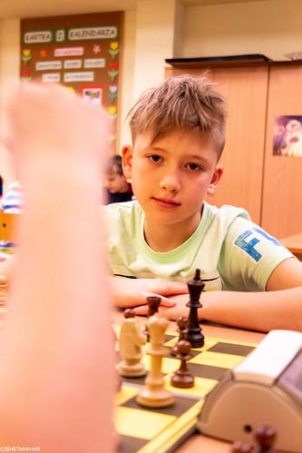 Otwarte Mistrzostwa Żarowa w Szachach-94