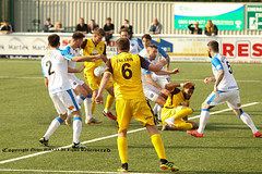 SUT_4778 (ollieGWK) Tags: sports football soccer sutton united v vs havent waterlooville league