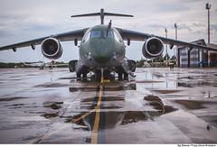 KC-390 (Força Aérea Brasileira - Página Oficial) Tags: 2018 eb embraer embarque exércitobrasileiro fab forcaaereabrasileira forçaaéreabrasileira fotobiancaviol kc390 ala1 brazilianairforce desembarque integrar tropa brasilia baseaéreadebrasilia