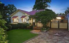205 Galston Road, Hornsby Heights NSW