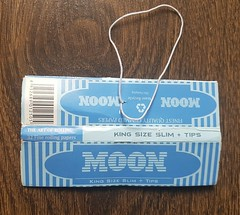 Moon king slim + tips (roll_up_roll_up) Tags: paper papers rolling smoking collection archive gallery rizla roller jolly roll smoke skin skins smoker rollers 420 rollup rollups rollies tobacco cigarettes cigarette packet packets packaging rolly rollie smokers rizlas rolls rollyourown