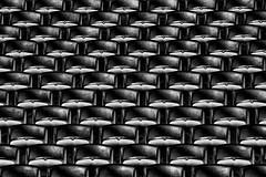Take your Seat please (HWHawerkamp) Tags: auditorium theater valetta malta travel graphics abstract monochrome