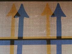 Senza titolo (magellano) Tags: finestra window tenda courtain inferriata ombra shadow astratto abstract casa home