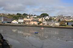 Kinsale (lazy south's travels) Tags: kinsale countycork ireland irish europe european town sea side seaside bay