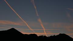 Burning Sky Staffen Einöder Berg (Aah-Yeah) Tags: burning sky sonnenuntergang sunset abendrot staffen achental chiemgau bayern einöder berg
