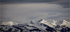 Wintertime@Tyrol (:: Blende 22 ::) Tags: austria österreich wintertime snow mountains ski fog clouds white bluesky canoneos5dmarkiv holiday tirol tyrol wilderkaiser söll sun star landscape canonef70200mmf4lisiiusm