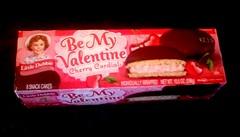Happy Valentine's day! (Maenette1) Tags: valentine treats littledebbie cherrycordial menominee uppermichigan flicker365 holiday february