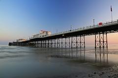 2018_05_06_0166 (EJ Bergin) Tags: sussex westsussex landscape worthing sunset beach sea seaside worthingpier seafront