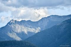 Altos y Bajos (volckmannfotografie) Tags: montañas precordillera sanfabian san fabian de alico chile ñuble carlos nikond7200 nikon d7200 70300mm mountain joaquinvolckmann jvolckmann