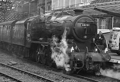 48151 at Carlisle 5-3-19 (lifeboat1721) Tags: 48151 8f steamlocomotive westcoastrailways carlisle