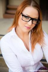 Samantha (mrusc96) Tags: samantha sam model redhead redhair beauty gorgeous girl babe