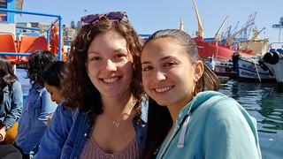 Valparaiso, Chile_Port of Valparaiso_Orientation Trip_Brianna Roy (7)