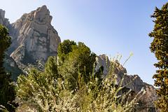 Montserrat, Catalunya (Del Matorral Fotografía) Tags: diegoblancoaraujo d3100 delmatorral nikon naturaleza montserrat montaña dia cataluña catalunya españa europa