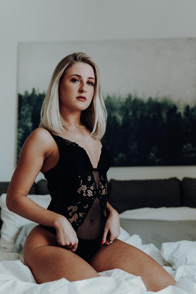 junges sexy mädchen nackt