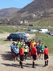 AS Cindrelul Gura Râului (Peter R Miles) Tags: cindrelul gura râului as stadionul groundhopping fih3 sibiu2019 comunal transylvania