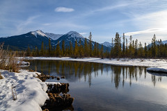 DSC_3386 (CEGPhotography) Tags: vacation travel canada banff mountains 2019 lakes vermilionlakes banffnationalpark
