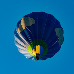Storm (subrec) Tags: lakeland florida hot air balloons sunnfun sun n fun international flyin expo colorfulskies colorfulsky colorful color tampabay tampabayarea tampa orlando airshow pentaxk50 pentax pentaxart bluesky