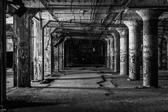 Urban Decay-2 (mmulliniks) Tags: sony alpha a7iii a73 sigma metabones pentax super takumar rokinon tokina 50mm 28mm 35mm 24mm 1017mm 1650mm 70300mm 85mm 24105mm zoom prime landscape portrait lifestyle nature sky 20mm 70200mm fisheye mirrorless hobby beauty fun family explore photography still life vintage urban decay detroit industry automotive plant factory abandoned scary spooky old clouds sun spring architecture tresspass big manufacturing assembly line