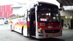 Western Premium (metroflex_02) Tags: hyundai hyundaiuniverse premium universepremium dau victory victorylinerinc victoryliner provincialbus terminal busterminal vli