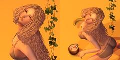On Self-Love (Yuu SecondLife) Tags: self love second life sl secondlife virtualreality virtual vr selflove slavatar slavi avatar 3d art erotic photography erotica venus mars exotic slblog slphotography slbaddie slfashion