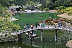 ✪栗林公園にて➁ -香川県高松市- (haguronogoinkyo) Tags: