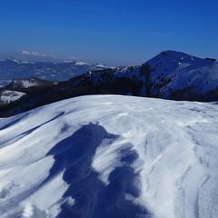 Gutin csúcs (> akela <) Tags: gutin kakastaréj tél