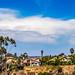 Canyon-side neighborhoods